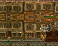 Metal slug crazy defense online tankos j�t�k
